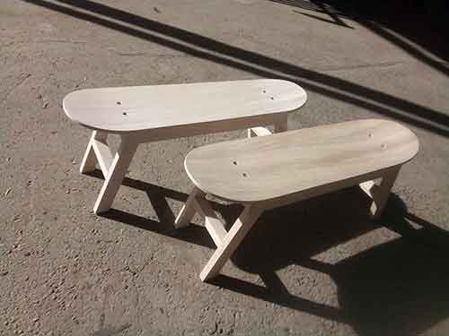 Деревянная мебель - Уют Строй - срубы домов и бань